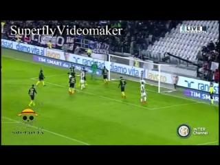 Juventus Inter 1 - 0 #Scarpini