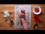 В IKEA разработали инструкцию по «сборке» рецептов. И это гениально!