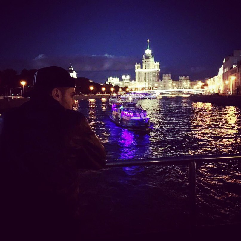 Валерий Текель   Москва