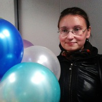 Аватар Анны Стукаловой