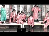 FANCAM Wonwoo  170212 @ 1st Fanmeeting 'Seventeen in Carat Land' D-3