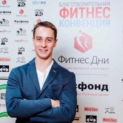 Дмитрий Безуевский