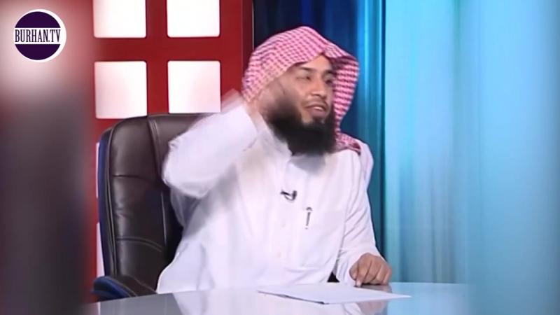 Кто был Муавия ибн Аби Суфьян(2 ЧАСТЬ)