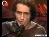 Юрий Наумов. Квартирник на О2TV.