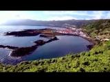 Мир дикой природы. Азорские острова. Чудеса природы. Документальный фильм