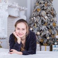 Анастасия Гарбера