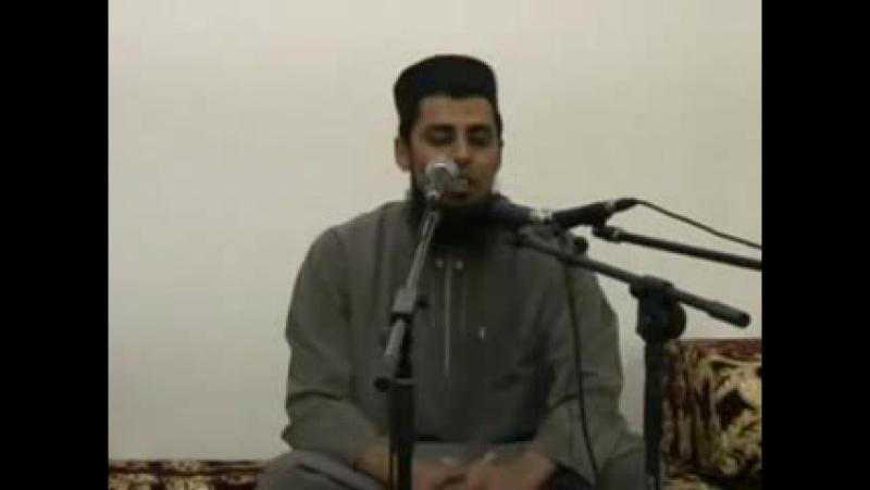 Qari Ziyaad Patel