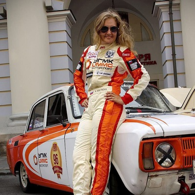 Наталья Гольцова