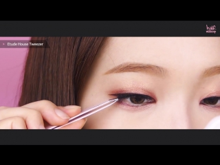 BLACKPINK Jisoo Playing_with_Fire Makeup_✧