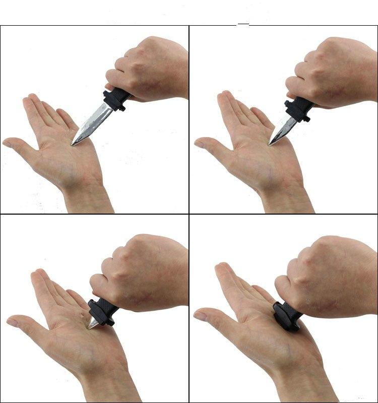 Нож для пранков