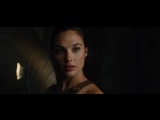 Wonder Woman Trailer Русский дублированный [1080p]