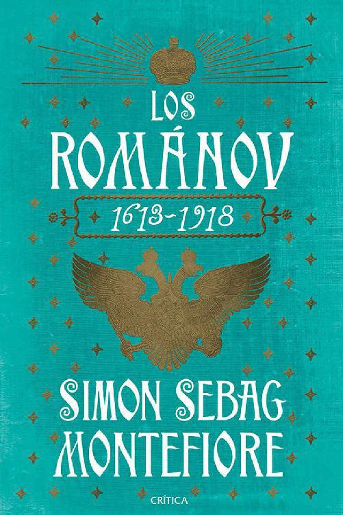 Los Romanov. 1613-1918 - Simon Sebag Montefiore.epub  Sd7NGNwUSVw