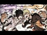 Naruto AMV-Naruto Vs Sasuke Final Battle