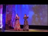 Концерт Вокального дуэта Отрада в День народного единства.