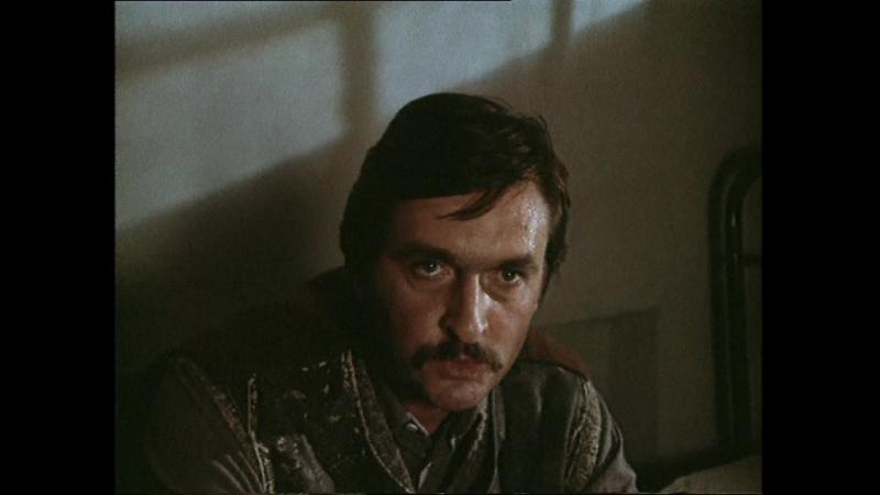 Государственная границаФильм 6-й За порогом победы (1987). 1 серия