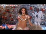 Великолепное шоу Виктории Сикрет в США Очень красивые девушки модели Victorias Secret Америка