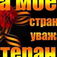 Анкета Вадим петров