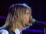 Nirvana - Drain You (Live On Nulle Part Ailleurs , Paris, France 04.02.1994