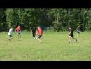 футбол 2017 Родичи - Карпушино