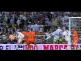 Cristiano Ronaldo great goal vs Valencia 2013/14 HD