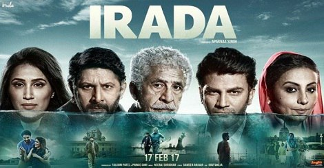 Irada 2017 Torrent movie Download