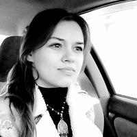 Мария Кислицына