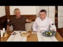 Кулінарні мандри Карпатами с Вадимом Олейником
