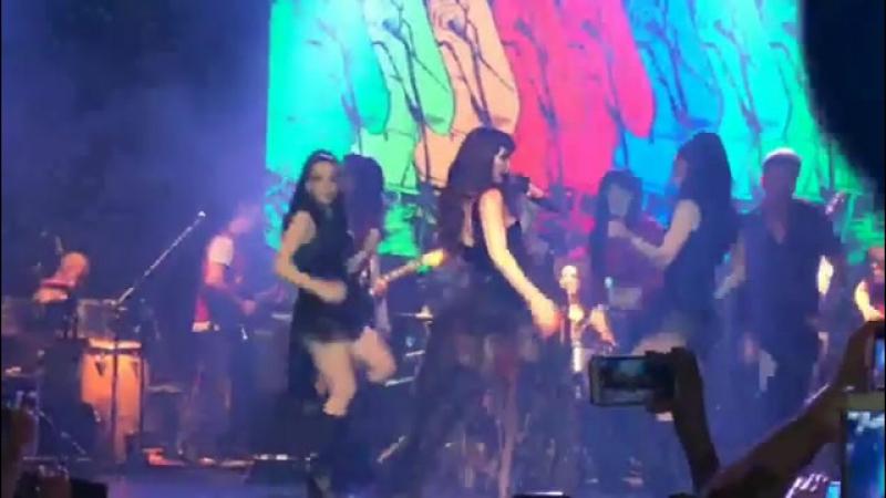 Natalia Oreiro- Fiesta Plop