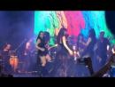 Natalia Oreiro Fiesta Plop