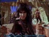 W.A.S.P. - Wild Child