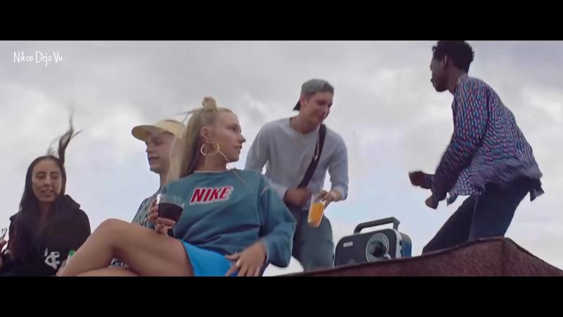 Nikos Deja Vu - Chase and Status and Emeli Sande - Love Me More