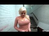 Katy Jayne (UK Hottie Haggles with Pervert) секс порно