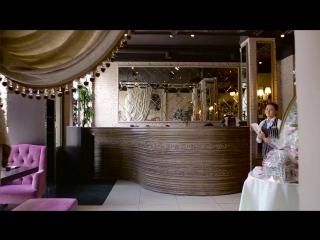 Сеть итальянских ресторанов для всей семьи La Caramell Cafe