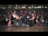 Inspiring Adaptive Action Sports Compilation Video