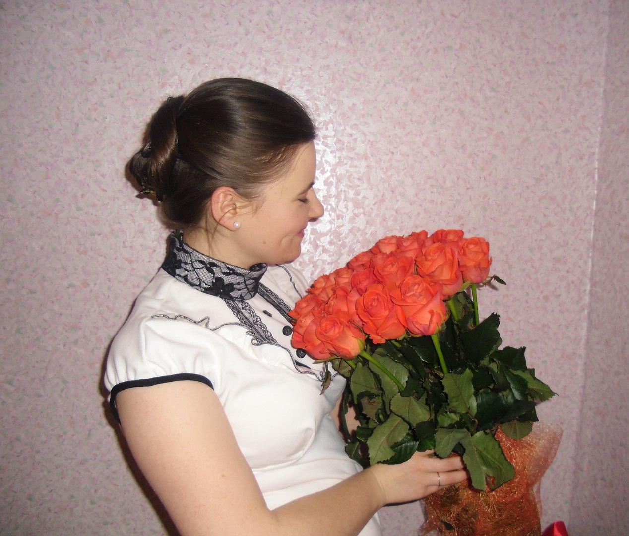 Ксения Подолянчук, Киев - фото №1