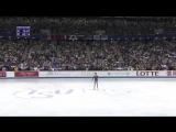 Евгения Медведева, произвольная программа (ПП) - Evgenia Medvedeva. World Team Trophy (WTT 2017)