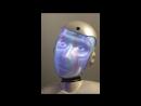 Социальный робот который шутит и пугает