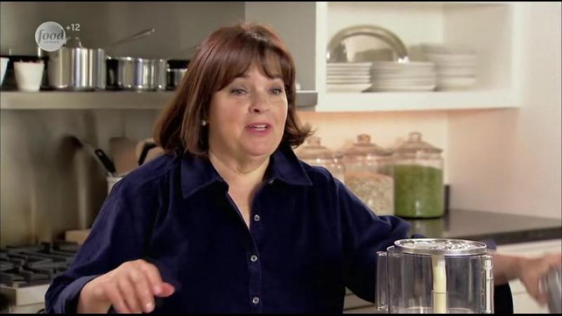 Босоногая графиня Простая кухня, 7 сезон, 09 эп. Все о сыре.