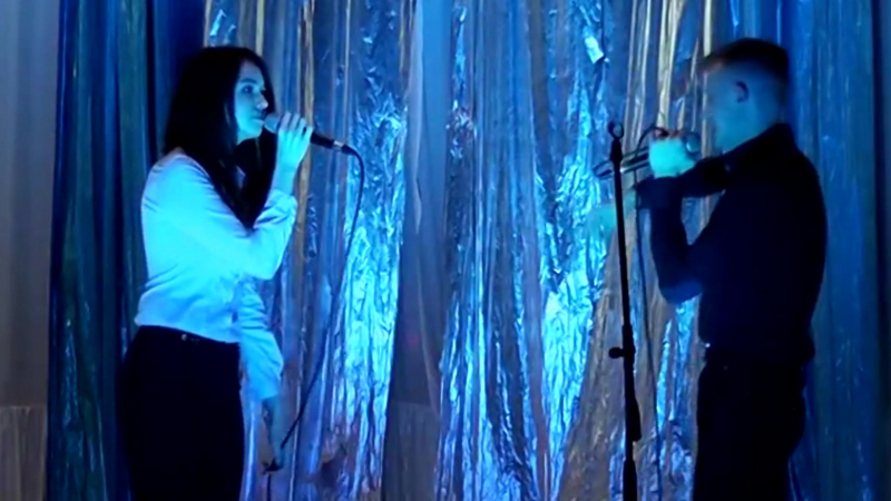 La Minore и Ксения Стерлингова - Обещай мне (new version)