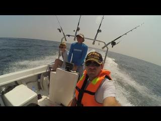 OCEANJOY (PVT) LTD Fishing