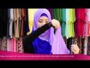 Neng Geulis Hijab Tutorial 9 Laura Shawl
