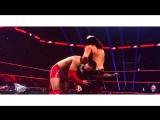 Hardy Boyz, Cesaro  Sheamus vs. Gallows and Anderson  Shining Stars