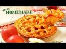 りんごをぎっしり詰めこんだ、焼きたてサクサクのアップルパイ How to make apple pi