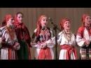 Фольклорный ансамбль «Терем» г. Воронеж