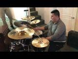 FUNK JAZZ  Serg On Drums