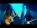 Alcest, Live at Zal Ozhidaniya @ Saint-Petersburg, 03.04.2017