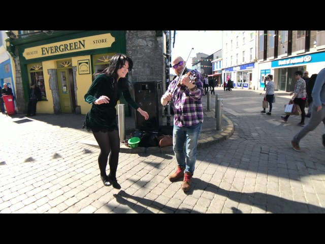 Fergal Scahills fiddle tune a day 2017 - Day 86 - The New Mown Meadow