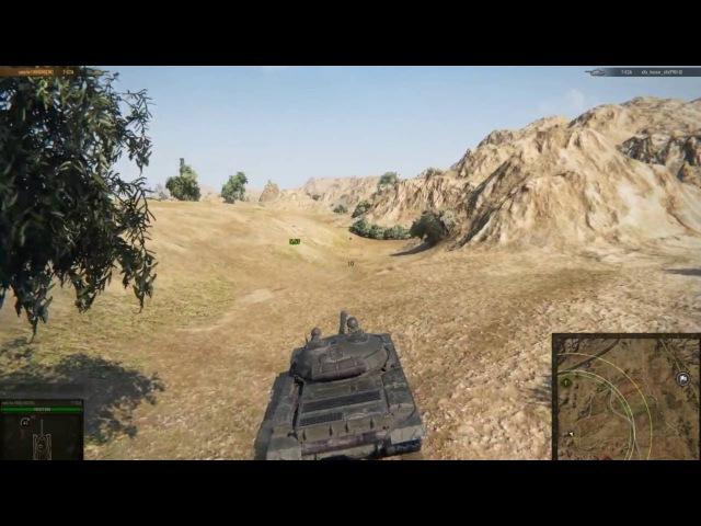 ТУРНИРНЫЕ БОИ 1х1 НА AMX 50B И Т-62А ЗАТАСКАННЫЕ[World of Tanks]