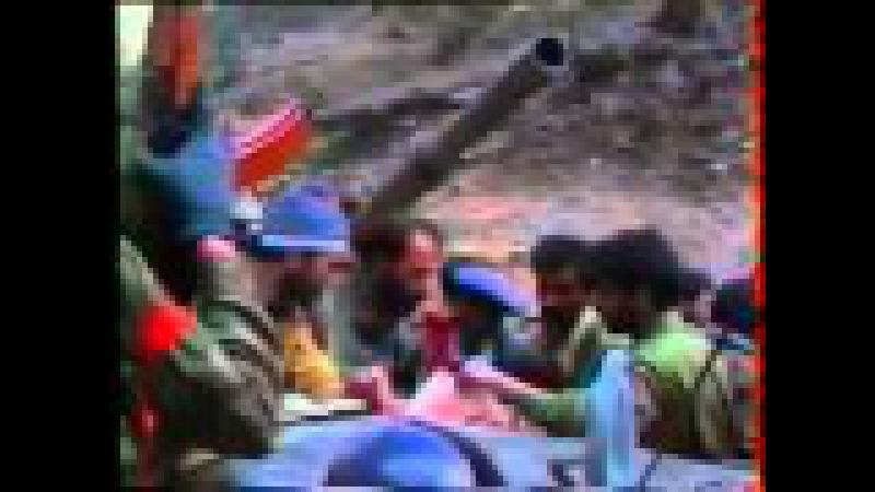 Քարվաճառ 1993, Մոնթե Մելքոնյան ԱՎՈ, Monte Melkonian Karvachar 1993 Qarabağ müharibəsi K6