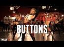 The Pussycat Dolls Buttons Choreography by Jojo Gomez TMillyTV